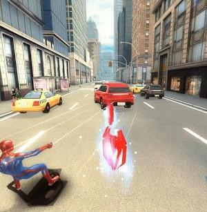 The Amazing Spider-Man Ekran Görüntüleri - 2