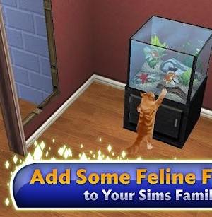 The Sims FreePlay Ekran Görüntüleri - 3