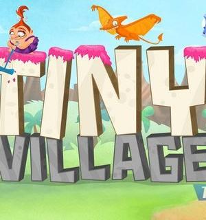 Tiny Village Ekran Görüntüleri - 3
