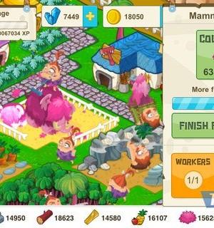 Tiny Village Ekran Görüntüleri - 1