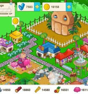 Tiny Village Ekran Görüntüleri - 2
