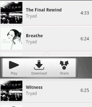 Tunee Music Ekran Görüntüleri - 3