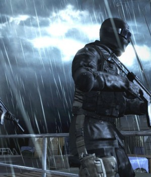 Call of Duty 4: Modern Warfare Demo Ekran Görüntüleri - 2