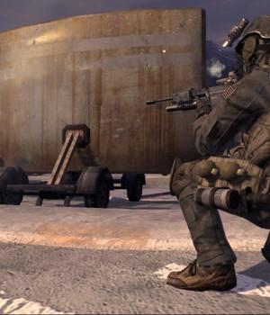 Call of Duty 4: Modern Warfare Demo Ekran Görüntüleri - 1