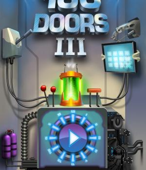 100 Doors 3 Ekran Görüntüleri - 5