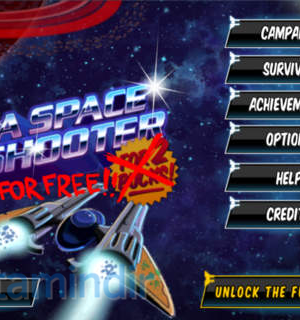 A Space Shooter For Free Ekran Görüntüleri - 2