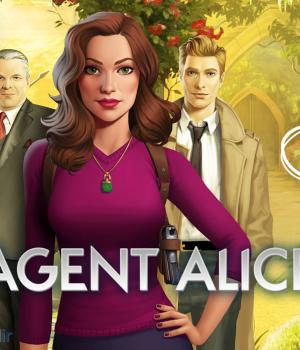 Agent Alice Ekran Görüntüleri - 1
