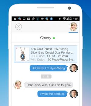 Alibaba.com Ekran Görüntüleri - 4