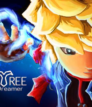 Almightree: The Last Dreamer Ekran Görüntüleri - 5