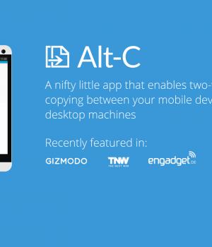 Alt-C Ekran Görüntüleri - 5
