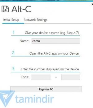 Alt-C Ekran Görüntüleri - 4