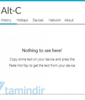 Alt-C Ekran Görüntüleri - 3