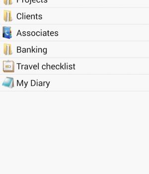 B-Folders Password Manager Ekran Görüntüleri - 5