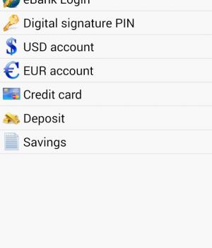 B-Folders Password Manager Ekran Görüntüleri - 4