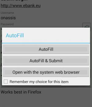 B-Folders Password Manager Ekran Görüntüleri - 2