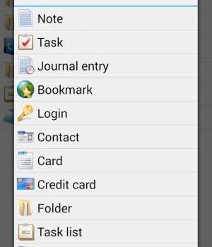 B-Folders Password Manager Ekran Görüntüleri - 1