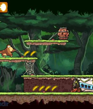 Banana Kong Ekran Görüntüleri - 3
