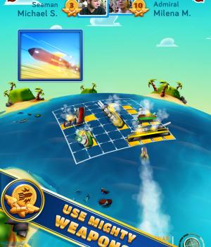 BattleFriends at Sea Ekran Görüntüleri - 1