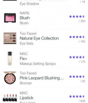 Beautylish Ekran Görüntüleri - 1