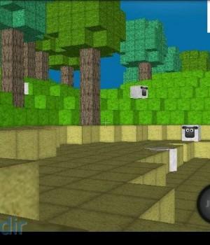 BlockWorld Lite Ekran Görüntüleri - 4