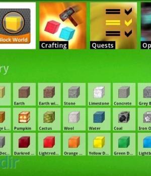BlockWorld Lite Ekran Görüntüleri - 1