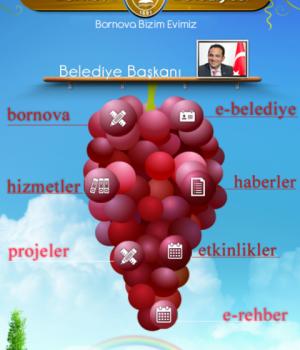 Bornova Belediyesi Ekran Görüntüleri - 5