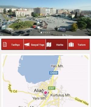 Bornova Belediyesi Ekran Görüntüleri - 3