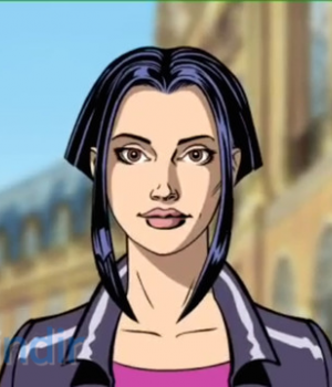 Broken Sword: Director's Cut Ekran Görüntüleri - 4