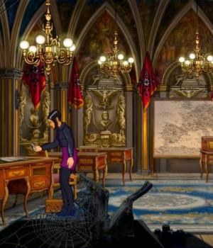 Broken Sword: Director's Cut Ekran Görüntüleri - 2