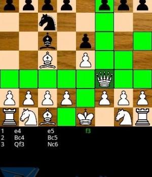 Chess for Android Ekran Görüntüleri - 3