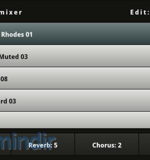 Chordbot Lite Ekran Görüntüleri - 3