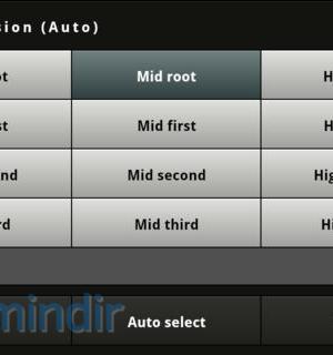 Chordbot Lite Ekran Görüntüleri - 1