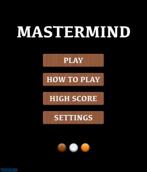 Classic MasterMind Ekran Görüntüleri - 2