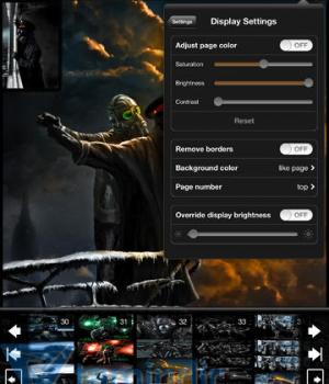ComicRack Ekran Görüntüleri - 5