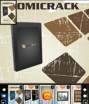ComicRack Ekran Görüntüleri - 1