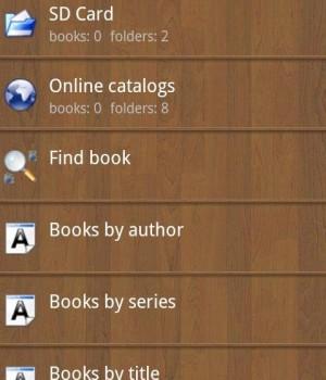 Cool Reader Ekran Görüntüleri - 2