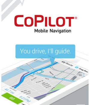 CoPilot™ GPS Ekran Görüntüleri - 5