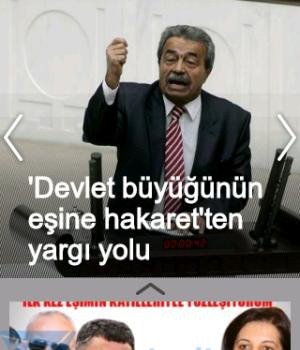Cumhuriyet Ekran Görüntüleri - 2