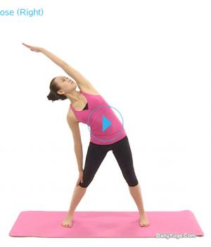 Daily Yoga Ekran Görüntüleri - 2