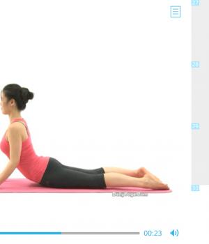 Daily Yoga Ekran Görüntüleri - 1