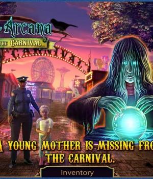 Dark Arcana: The Carnival Ekran Görüntüleri - 4
