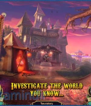 Dark Arcana: The Carnival Ekran Görüntüleri - 3