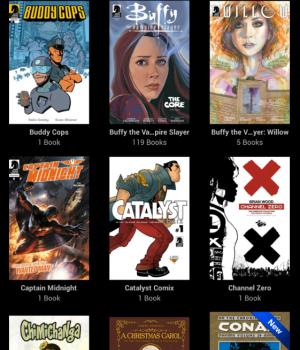 Dark Horse Comics Ekran Görüntüleri - 4