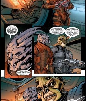 Dark Horse Comics Ekran Görüntüleri - 1