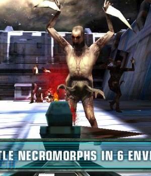 Dead Space Ekran Görüntüleri - 4