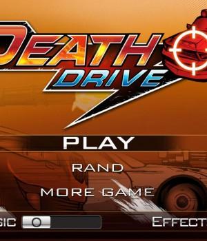 Death Drive Ekran Görüntüleri - 4