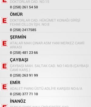 Denizli Büyükşehir Belediyesi Ekran Görüntüleri - 3