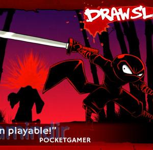 Draw Slasher Ekran Görüntüleri - 5