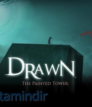 Drawn: The Painted Tower Ekran Görüntüleri - 4