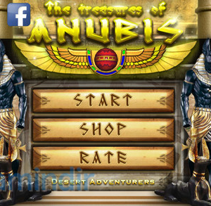 Egypt Legend: Temple of Anubis Ekran Görüntüleri - 4